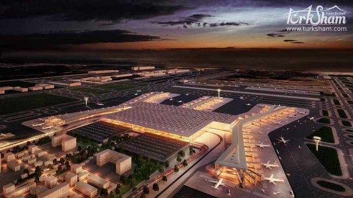 الشركات الكبرى تهرب من لندن وتلجأ إلى إسطنبول