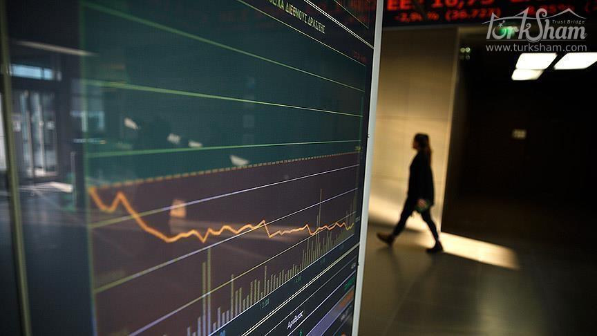 قال رئيس الوزراء التركي بن علي يلدريم، اليوم الإثنين، إنّ كافة المعطيات في بلاده، تشير إلى سير معدلات النمو الاقتصادي لنحوٍ الأفضل