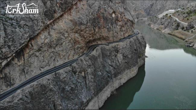 طريق الرعب في تركيا..موعد مع مغامرة فريدة