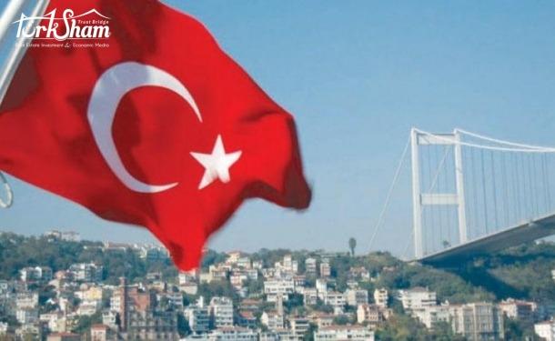 الاقتصاد التركي ينمو 7.4 بالمئة خلال الربع الأول من 2018