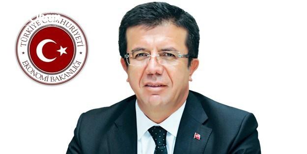 وزير الاقتصاد التركي: نتوقع بلوغ حجم التجارة الخارجية 200 مليار دولار نهاية 2018