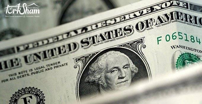 تراجع الدولار الأمريكي أمام الليرة التركية قبيل اجتماع لجنة السياسة النقدية