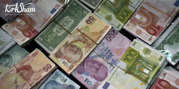 تركيا تستعين باليورو لمواجهة الدولار
