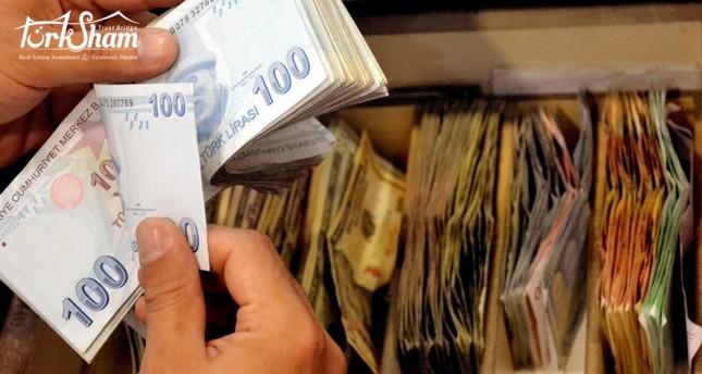 تركيا تلغي التعامل بالعملات الأجنبية في عقود البيع والإيجار