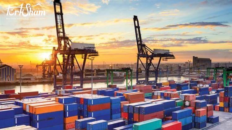 تم الاعلان عن حجم التجارة الخارجية التركي