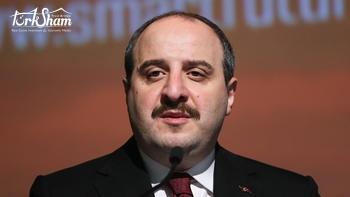 وزير الصناعة يوجه كلمة للمستثمرين الاجانب