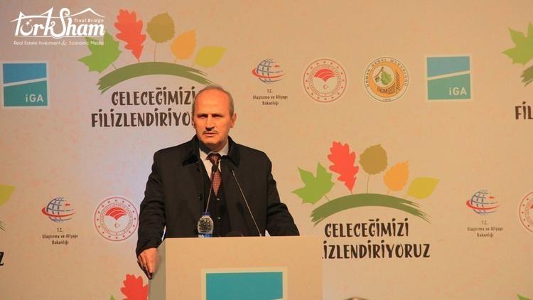 تطمين جديد من وزير تركي للمستثمرين الدوليين