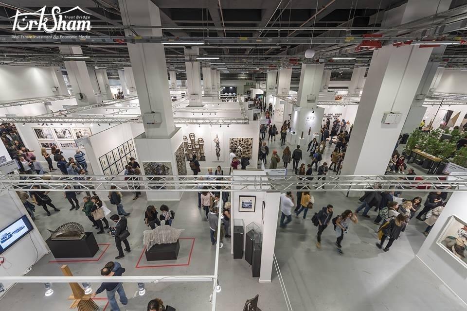 تركيا تستضيف المعرض التجاري الحلال لأول مرة !