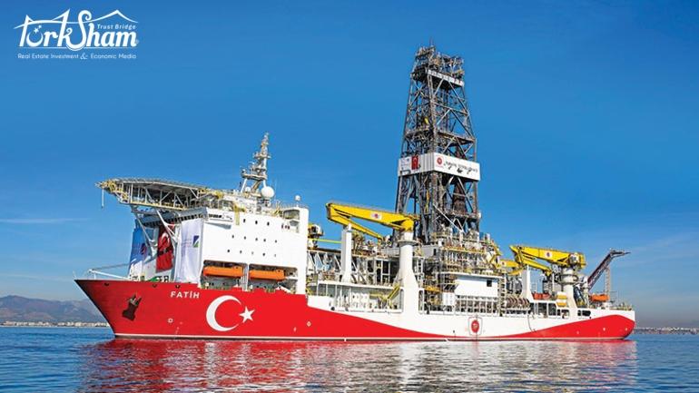 الإعلان عن سفينة تنقيب جديدة وكلمة هامة للمستثمرين الأجانب