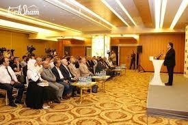 رجال الأعمال السوريون يشيدون بالدعم المقدم لهم من الحكومة التركية