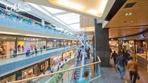 مبيعات مراكز التسوق في تركيا تسجل رقم قياسي جديد.