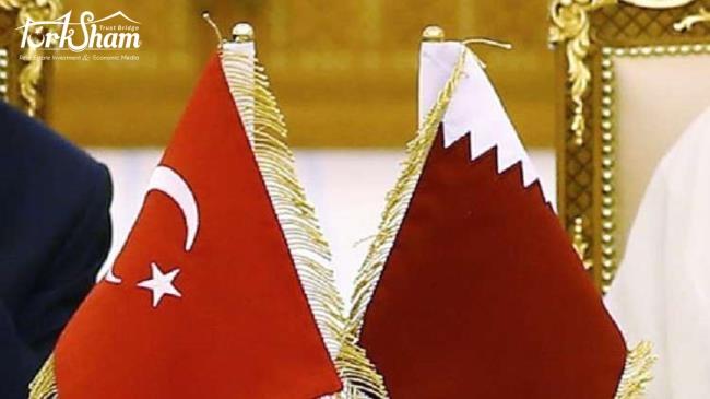 تفعيل قانون منع الإزدواج الضريبي بين تركيا وقطر