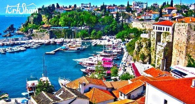 ارتفاع عائدات السياحة في تركيا لأكثر من 11.5 مليار دولار في صيف 2018