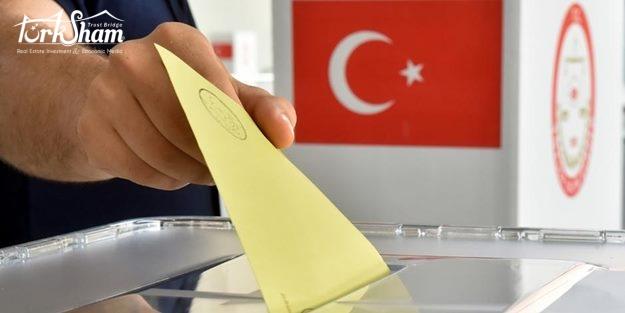 يحق للمتجنسين السوريين التصويت في الانتخابات