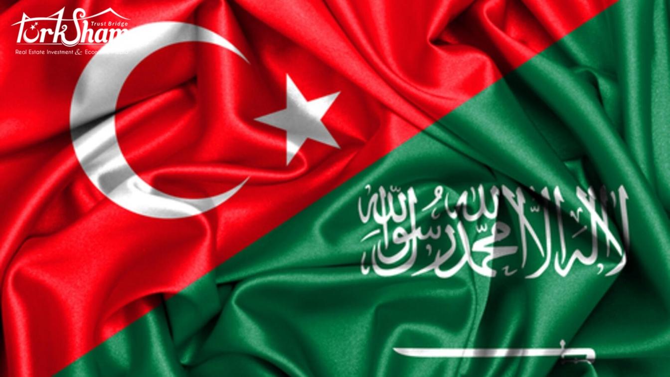 سفارة انقرة تنفي صحة ما ذكر على وسائل التواصل من اخبار عن السياحة بين تركيا والسعودية