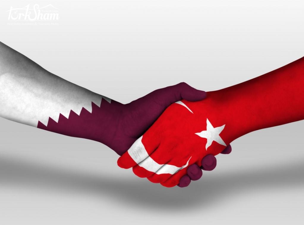 مشروع تركي \ قطري عملاق أكبر مدينة سياحية بالعالم