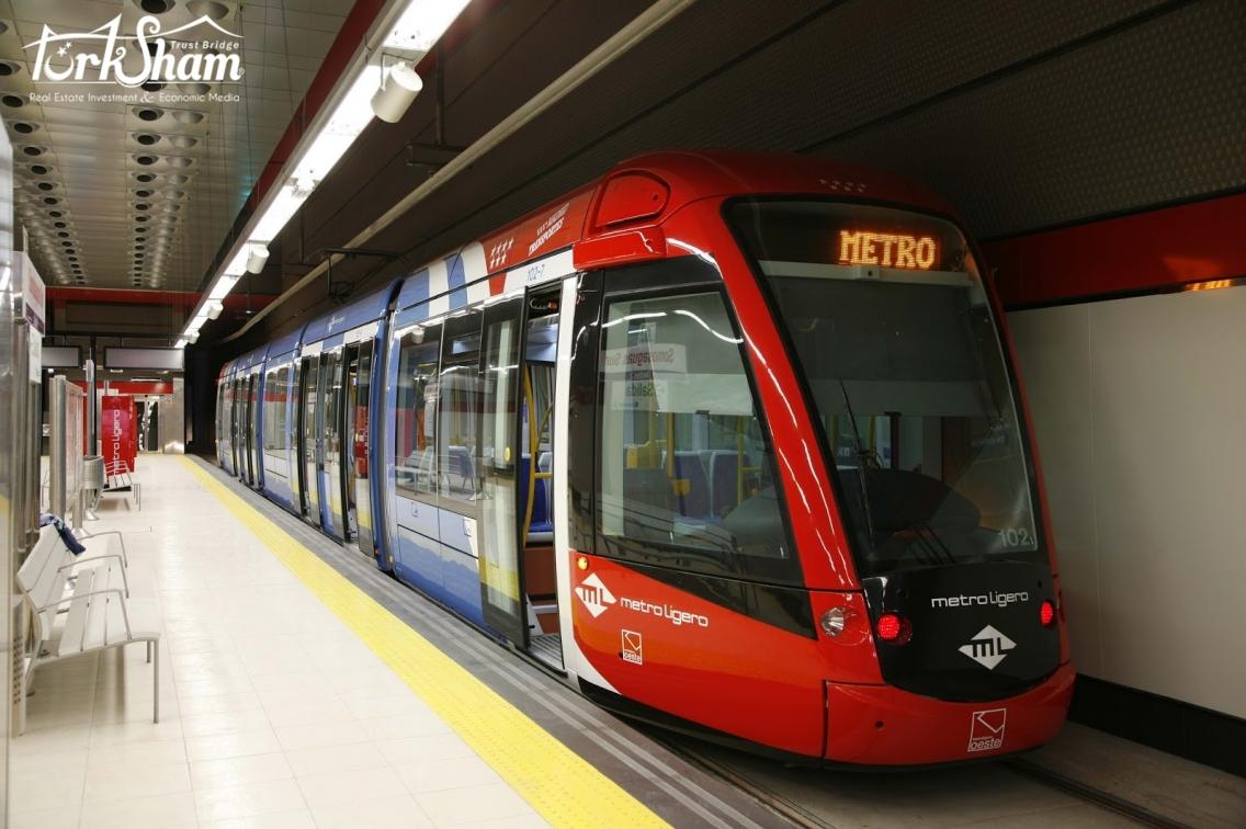 ابتداءا من 4 الى 7 حزيران النقل العام في إسطنبول مجاني :