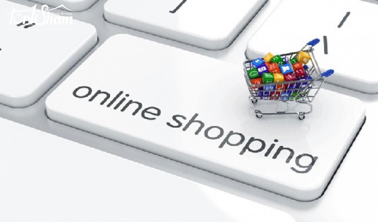 إلغاء الإعفاء الضريبي عن المنتجات المستوردة إلكترونيًا :