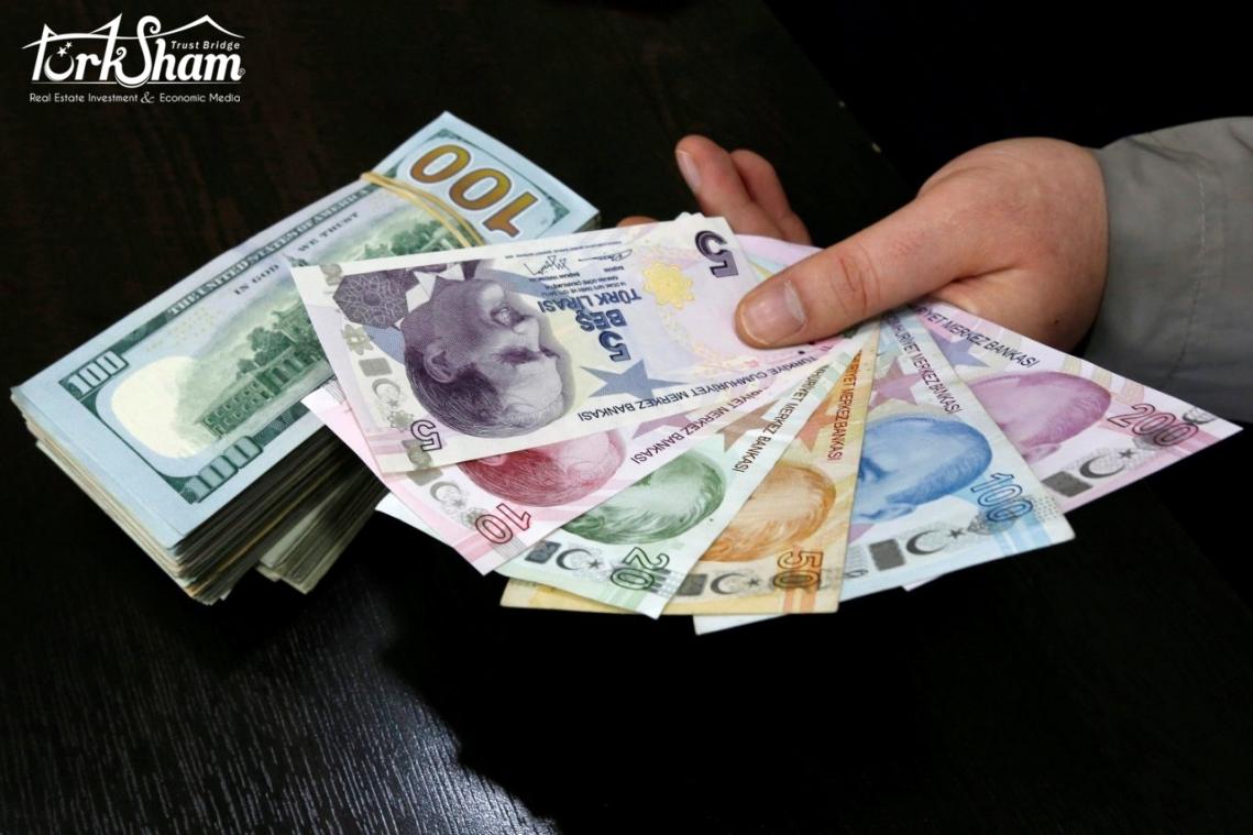 سعر صرف الليرة التركية وتوقعات باستمرار الانتعاش والتحسّن :