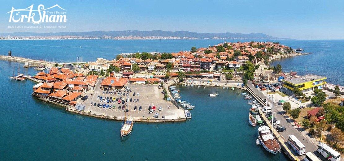 اماكن مميزة لقضاء عطلة رخيصة في تركيا