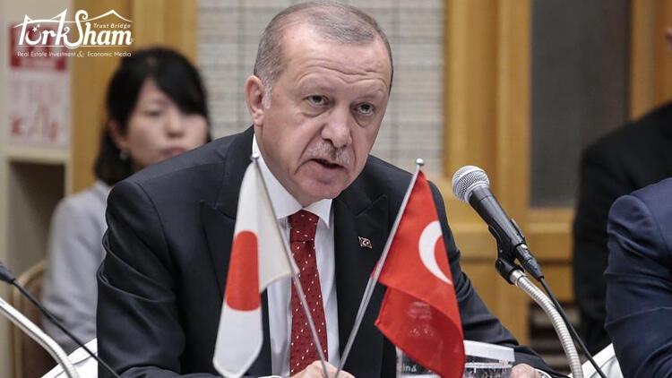 الرئيس اردوغان : لا يوجد مستثمرين غير راضيين في بلدنا