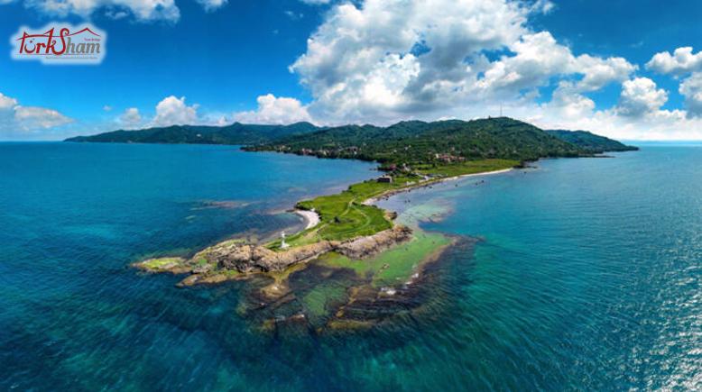 ياسون بورنو مرفأ سياحي على ساحل البحر الأسود لمحبي الآثار والطبيعة الخلابة