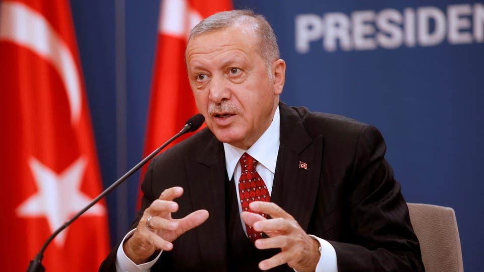 تركيا : التضخم يتراجع وزيادة السياح تصل لعتبة الـ50 مليون