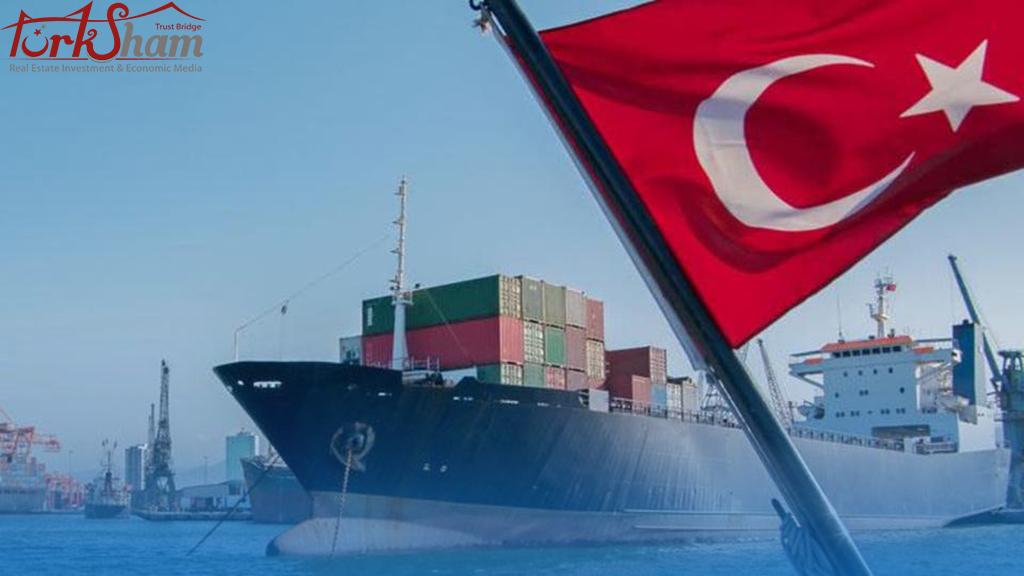 موقع تركيا الجغرافي يمنح الموردين الدوليين أفضلية تجارية