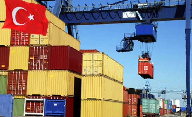 أكثر من 1.6 مليار دولار صادرات شرق تركيا خلال 2019