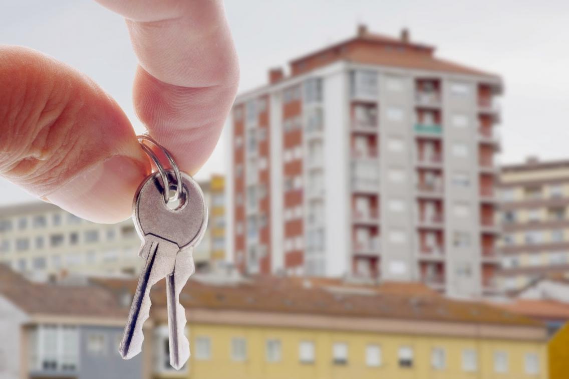 الأجانب يشترون قرابة 4 آلاف شقة سكنية في تركيا بنوفمبر 2019