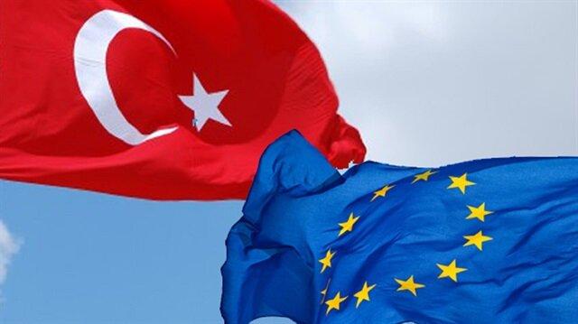 تركيا تُسجل فائضاً بتجارتها مع الاتحاد الأوربي