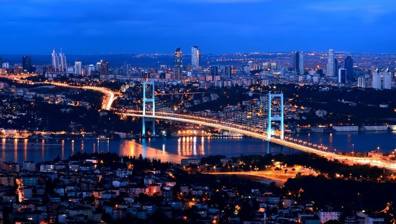 تركيا سابع أفضل مكان للوافدين للعيش والعمل