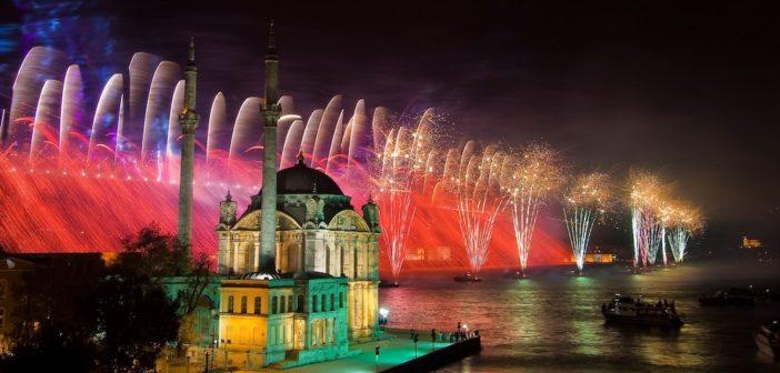 تركيا تستقبل 2020 بأعلى الاستعدادات الأمنية