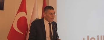 نصائح للمستثمرين من السيد طلعت خطيب اوغلو وهو يتحدث عن الاقتصاد التركي