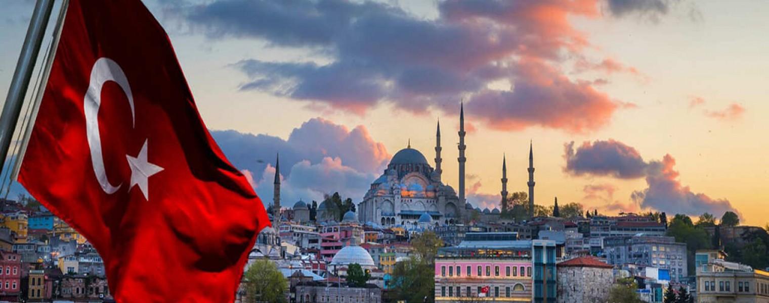 تركيا.. مبيعات العقارات للأجانب في أعلى مستوياتها خلال عقد