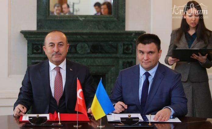 الأوكرانيين يدخلون تركيا بالبطاقة الشخصية..جاويش اوغلو: سنعوض ما خسرناه العام الماضي في مجال السياح